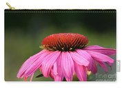 Profiling Echinacea Carry-all Pouch