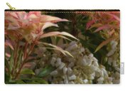 Profusion Of Floral Beauty Carry-all Pouch