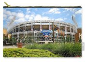 Progressive Field Carry-all Pouch by Frozen in Time Fine Art Photography