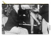 Prohibition: Speakeasy Carry-all Pouch