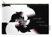 Prom Night Haiga Carry-all Pouch