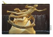 Prometheus In Rockefeller Center Carry-all Pouch