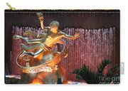 Prometheus Statue - Rockefeller Center Nyc Carry-all Pouch