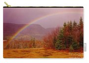 Promise And Hope Cape Breton Carry-all Pouch