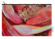 Promise Of Love Carry-all Pouch by Sonali Gangane