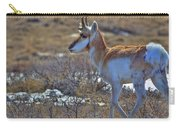 Pronghorn Buck Carry-all Pouch