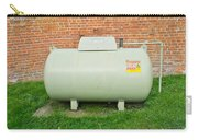 Propane Tank Carry-all Pouch