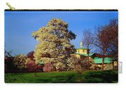 Prospect Park In Brooklyn II Carry-all Pouch