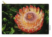 Protea Flower 2 Carry-all Pouch