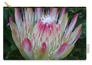 Protea Flower Carry-all Pouch