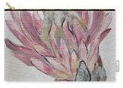 Protea Study 1 Carry-all Pouch
