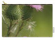 Protect Nature Carry-all Pouch