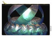 Protected Nest Amongst Waves Carry-all Pouch