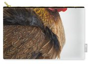 Protected Poultry In Key West Key West Carry-all Pouch