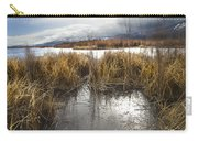Protected Wetlands Carry-all Pouch
