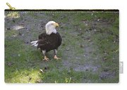 Proud Bald Eagle  Carry-all Pouch