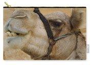 Proud Bou Bou Camel Sinai Egypt Carry-all Pouch