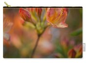 Proud Orange Blossoms Carry-all Pouch