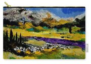 Provence 452121 Carry-all Pouch