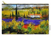 Provence 885120 Carry-all Pouch