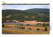Provence Landscape Carry-all Pouch