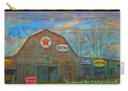 Proverbs 10 27 Carry-all Pouch