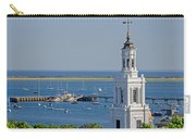 Provincetown Steeple Carry-all Pouch