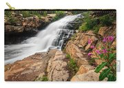 Provo River Falls 3 Carry-all Pouch