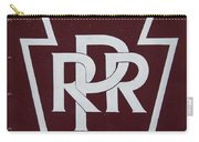 PRR Carry-all Pouch