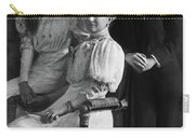 Prussia Royal Family Carry-all Pouch