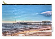 Ps Waverley At Penarth Pier 2 Carry-all Pouch