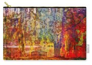 Psalm 116 7 Carry-all Pouch