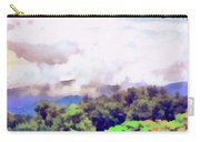 Psalm 119 123 Carry-all Pouch