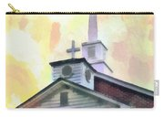 Psalm 119 151 Carry-all Pouch