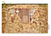 Psalm 61 3 Carry-all Pouch
