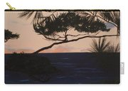 Psalms 136 Verse 7 And 8 Right Panel Carry-all Pouch