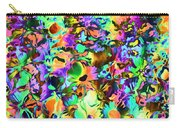 Psychadelic Dreams Carry-all Pouch