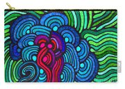 Psychedelia 5 Carry-all Pouch
