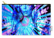 Psychedelic Barbie Carry-all Pouch