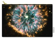 Psychedelic Dandelion  Carry-all Pouch