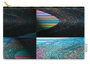 Psychedelic II Carry-all Pouch