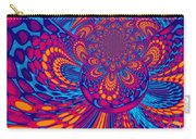 Psychedelic Mind Trip Carry-all Pouch
