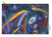 Psychedelic Winds Carry-all Pouch