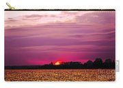 Psychoactive Sunset Carry-all Pouch