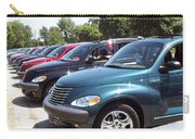 Pt Cruiser Michigan Event Carry-all Pouch