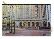 Public Square Cleveland Ohio Carry-all Pouch