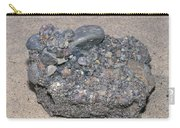 Puddingstone Conglomerate Carry-all Pouch