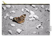Puddling Butterfly 8766 Carry-all Pouch