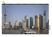 Pudong  Carry-all Pouch
