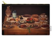 Puebla Kitchen Carry-all Pouch